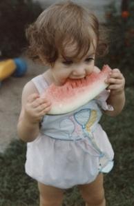 1st Watermelon