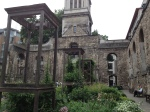 3 bombed church by St Paul;s