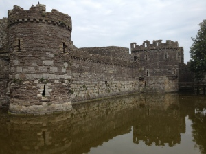 4  beaumaris wales castle