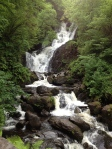 8 Torc Waterfall at Killarney National Park