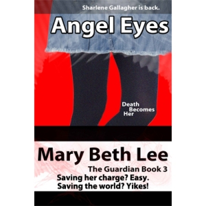 Angel Eyes 11