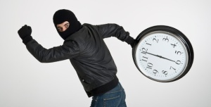 time-thief