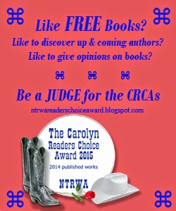 Judge for the CRCA