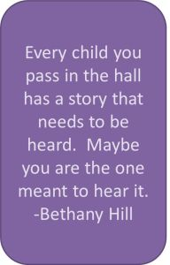 child's story